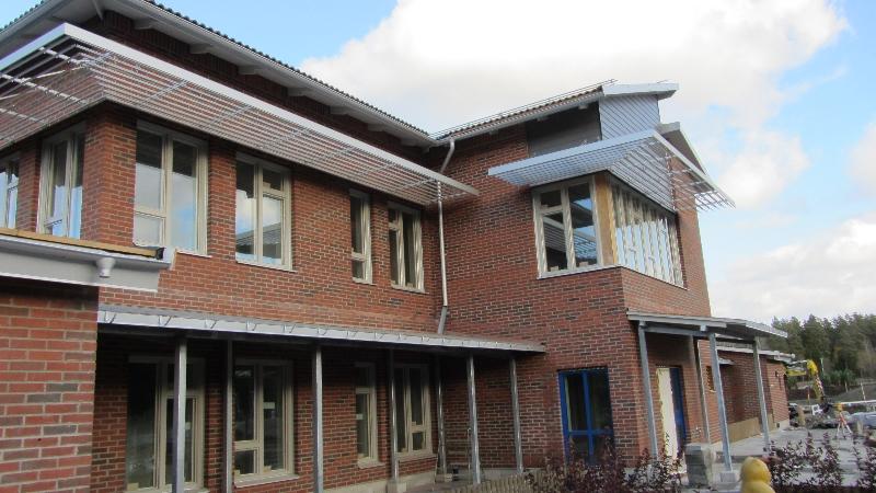 Åkersbergs Förskola